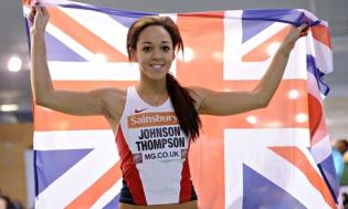 Katrina Johnson-Thompson