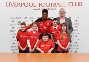 08.10.15 Lucas and Sturridge Meet and Greet 45