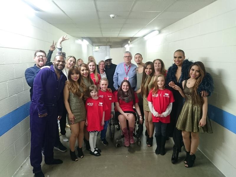 X Factor - Sheffield Arena