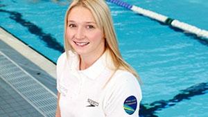 Caitlin McClatchly